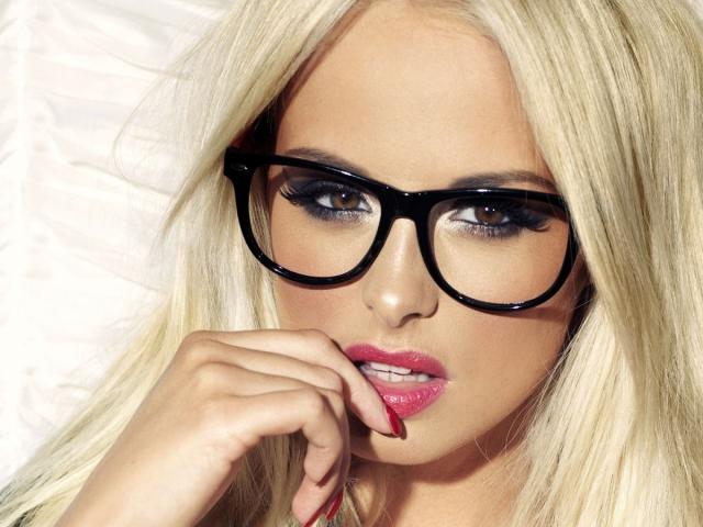 выбрать очки по форме лица