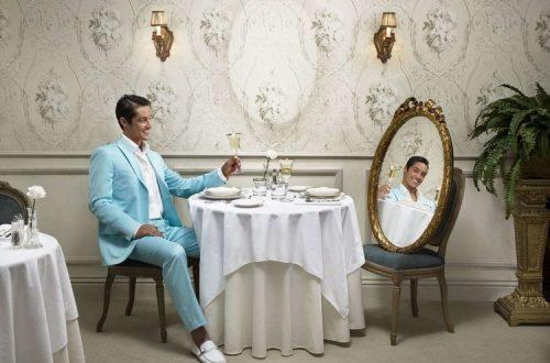 отношениях с нарциссом