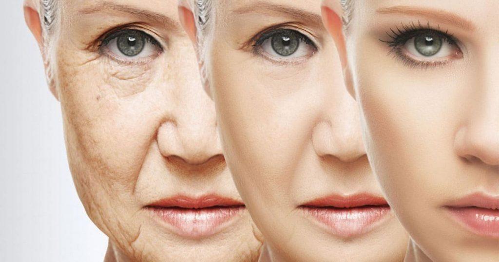 обратить старение вспять