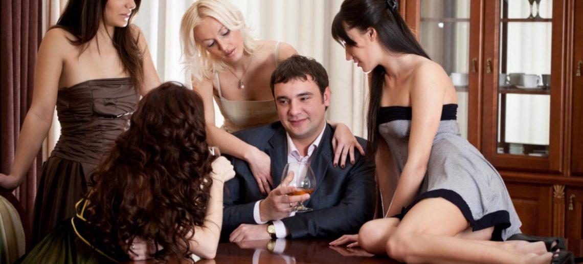 стратегии женщин