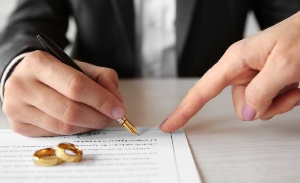 вероятность развода
