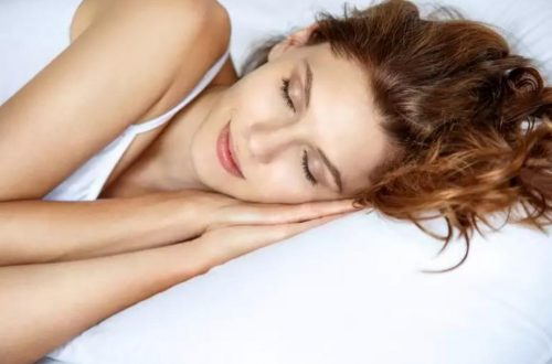 продолжительность сна