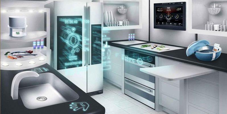 умные кухни