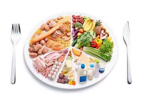 опитимальное питание