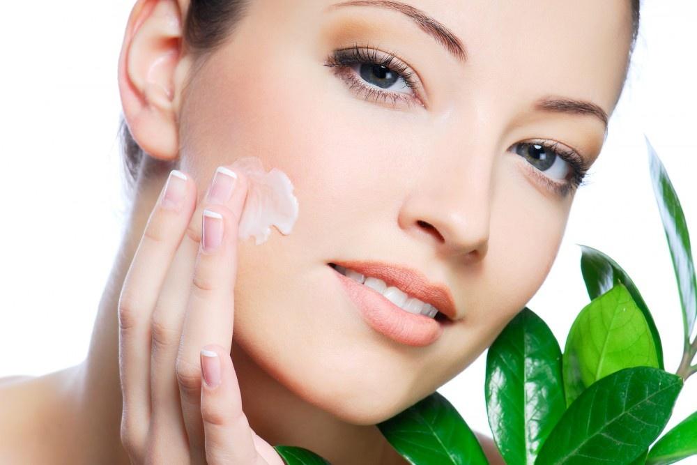 процедуры по уходу за кожей