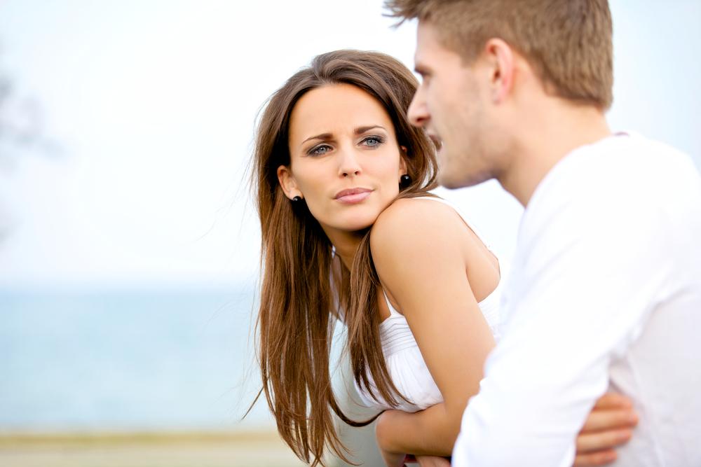 влюбляются мужчины или женщины