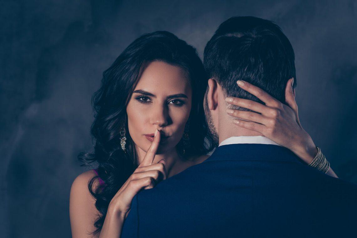 женские секреты